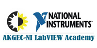 AKGEC-NI LABVIEW ACADEMY